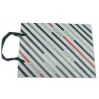 Wrapping Paper Gift Bags Printed Paper Carrier Bags with PP rope