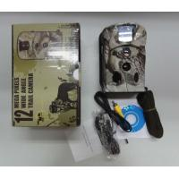China HC8210A- game trail camera black flash 120 degree-technology on sale