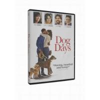 Dog Days(1DVD)70g