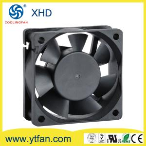 China 60x60x20mm 12V 24V  5v dc brushless blower fan on sale