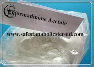 China Chlormadinone Acetate CMA CAS 302-22-7 Emergency hormonal contraceptive Drugs on sale