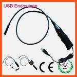 Endoscope KLN-ZJ830U USB цифров CE/4LED 9mm