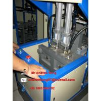 pet blowing machine for bottle and jar