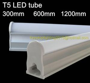 China T5/T8 tube ,glass housing SMD led tube,high birghtness,85-265v, ra70/80/90, on sale