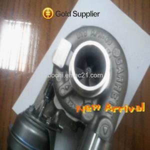 China Hyundai 28231-27900 Garrett M27 Kkk Turbocharger on sale