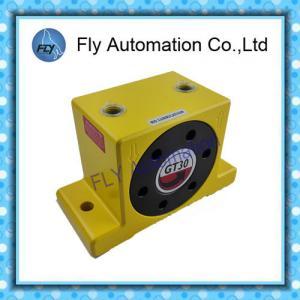 China Yellow / Black Pneumatic Turbine Vibrator Fast Response Low Noise GT -30 on sale