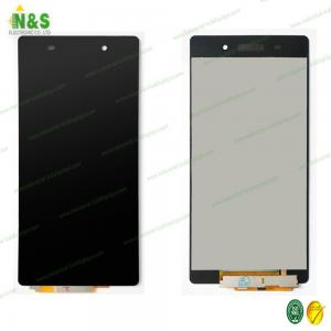 China OEM Original Cell Phone Lcd Display 5.2 Inch For Sony Xperia Z2 Screen Digitizer on sale