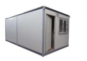 China Anti - Corrosive Movable Container House Water Proofing Long Using Life on sale