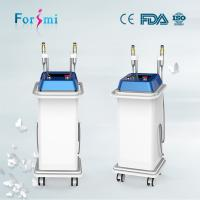 China High power 80W nfini lutronic scarlet rf fractional treatment for acne scars and pores on sale