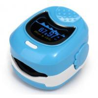 Pediatric pulse oximeter with alarm, CMS50QB