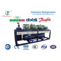 Pharacy Air Handling Unit For Chemical Refrigeration 220V/1P/60Hz