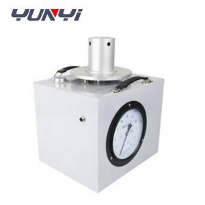 China hydrostatic testing machine on sale