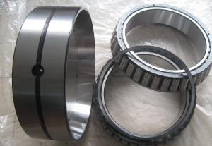 China Durable Taper Roller Bearing Fit Dirty Corrosion Impact Load And Edge Loading on sale