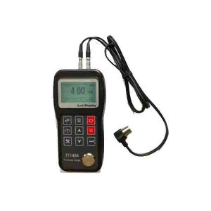 China TT140A High accuracy digital ultrasonic thickness gauge on sale