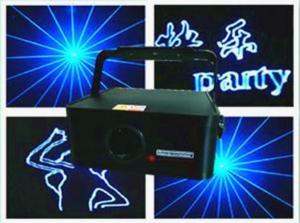 China Blue Mini Animation Laser on sale