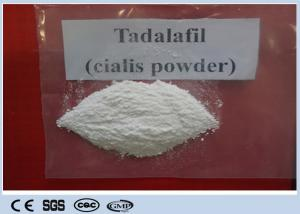 China White Powder Sex Enhancing Drugs Amino Tadalafil CAS 385769-84-6  for Breast Cancer on sale