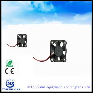 China Laptop CPU Case Equipment Cooling Fans 30mm X 30mm X 15mm on sale