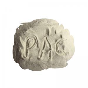 China Deodorization Sewage Water Treatment , Pac 30% Swimming Pool Chemicals on sale