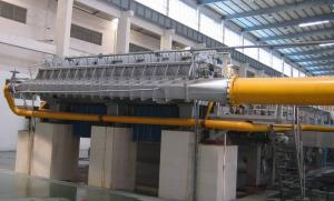 China China manufactures making pulp paper machine open type headbox on sale