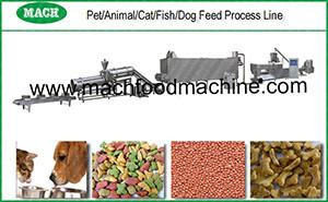China Pet Food/Animal Food/Dog Food/Fish Fedd Processing machinery on sale