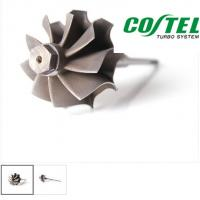 6.3mm Tip Height Car Turbo Kit For Machinery Electric Power Garrett GT1749V