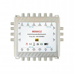 Quality 6x4 Zinc Alloy Mutliswitch For Sale