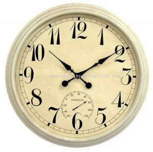 China travel clock on sale