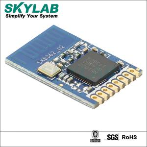 China SKYLAB SKB362 New Electronic nRF51822 Ultra Low Power Bluetooth Module on sale