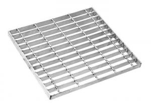 China Galvanized Iron Composite 19w4 Grating Steel Barn Walkway Grating Canada on sale