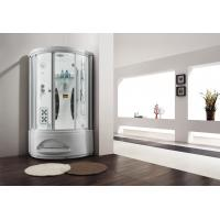 Monalisa M-8209 steam shower room with tub wet steam house with shower steam shower sauna enclosure European style steam