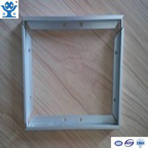 China High quality cheap aluminium solar panel frame on sale