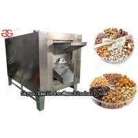 Chana Roasting Machine|Chickpea Baking Machine|Chana Baker For Sale
