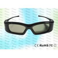 Micro USB Rechargeable 3D Cinema Equipment GT400 Glasses Use For 3D Institution