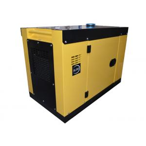 Quality 5.5KW Small Portable Diesel Generators 3000rpm Electric Start Ultra Quiet for sale