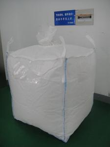 China Chemical polypropylene Industrial Bulk bags Standard FIBC Bags with PE liner on sale