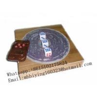 2017 Remote control dice/casino cheat/marked dice/game cheat/magnetic dice for dice cheat/magic trick/No magnetic