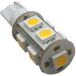China Professional T10 / 5050 SMD / 1.2W / 12V LED Automotive Lighting  for Dashboard light on sale