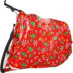 Jumbo Christmas Gift Bags with Gift Tags Christmas Holiday Bicycle Bike Gift Bags