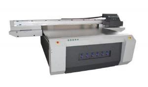 China A1 A2 A3 A4 UV Flatbed Printing Machine Small Format 6090 3 Printheads on sale