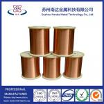 Copper Clad Aluminum Enameled Wire for Voice Coils, UEW/PEW SWG22~41