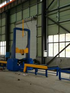 China Heavy Duty H Beam Combined Assembly Machine Automatic Welding Machine on sale