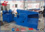 Alligator Metal Shears Scrap Metal Shear Hydraulic Cutting Machine Q43-2000 Model