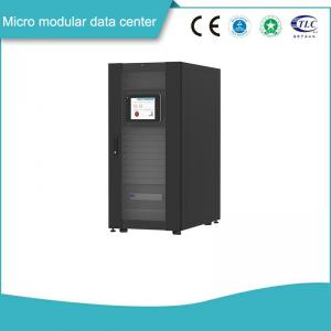China 12V / 9AH Micro Modular Data Center 6 Pcs High Efficiency For Iot / SMB on sale