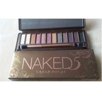 Eyeshadow Palette Makeup 12 Colors Palettes Brand Eye Shadow With Brusher