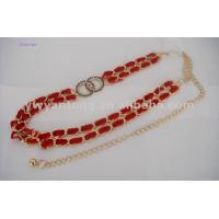 new designs Fashion Accessories nickel free Chain Bracelets For Women