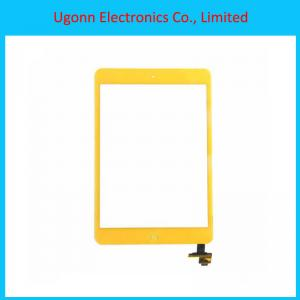 China iPad Mini Yellow Color Conversion Kit w IC Chip on sale