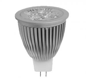 China E27 5w Led Spot Lighting GU10 / MR16 / MR11 For Hotel Lighting on sale