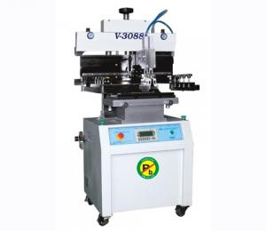 China Semi-automatic Solder Paste Printing Machine on sale