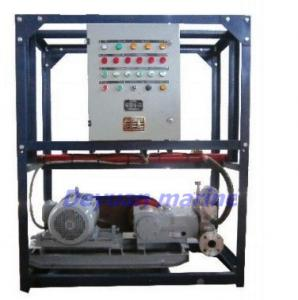 China Marine high pressure water-base fire extinguishing system on sale