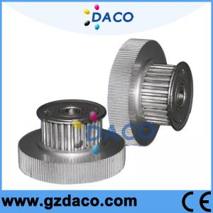 China Motor Gear Motor Pulley for JHFGZ Myjet Infiniti Solvent Printer on sale